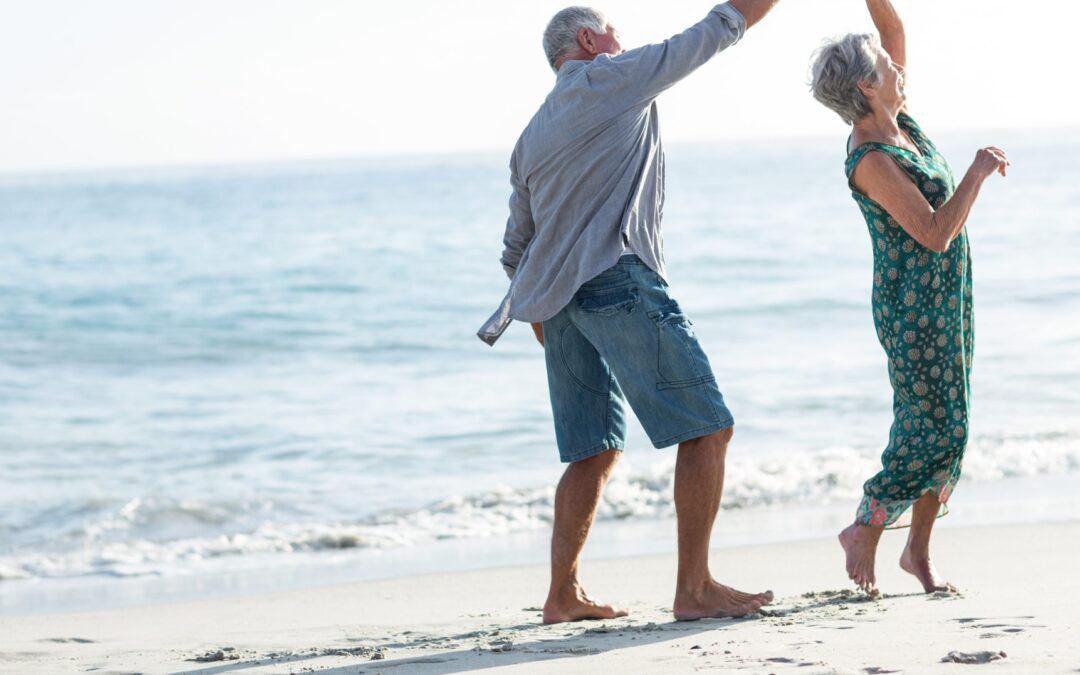 Retirement Planning – the Impact of Longevity